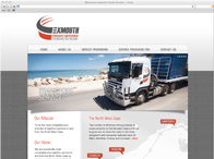 Exmouth Freight Services